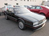 Cadillac Allante Colors