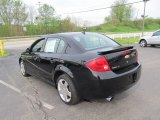 Black Chevrolet Cobalt in 2010