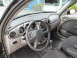 2002 Chrysler PT Cruiser Interiors
