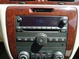 2006 Chevrolet Impala LT Audio System