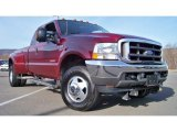 2004 Ford F350 Super Duty XLT SuperCab 4x4 Data, Info and Specs