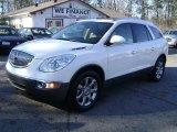 2008 White Opal Buick Enclave CXL #68772384