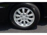 Mitsubishi Galant 2011 Wheels and Tires