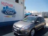 2012 Sterling Grey Metallic Ford Focus SE 5-Door #68771819