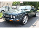1998 British Racing Green Jaguar XJ XJR #68771810