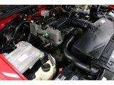 Isuzu Hombre Engines