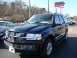 2008 Black Lincoln Navigator Luxury 4x4 #6875340