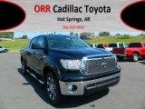 2012 Black Toyota Tundra TSS CrewMax 4x4 #68772063