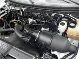 2008 Ford F150 FX2 Sport SuperCab 4.6 Liter SOHC 16-Valve Triton V8 Engine