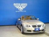 2007 Platinum Bronze Metallic BMW 3 Series 328i Convertible #68771709