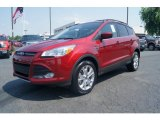 2013 Ford Escape Ruby Red Metallic