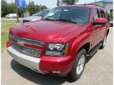 2013 Crystal Red Tintcoat Chevrolet Tahoe LT 4x4 #68829947