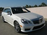 2013 Mercedes-Benz E 63 AMG Wagon