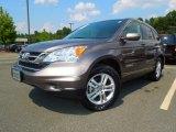 2011 Urban Titanium Metallic Honda CR-V EX-L #68829928