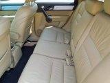 2011 Honda CR-V EX-L Rear Seat