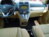 2011 Honda CR-V EX-L Dashboard