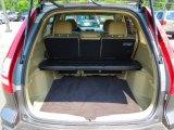 2011 Honda CR-V EX-L Trunk