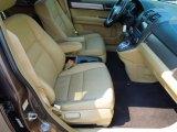 2011 Honda CR-V EX-L Front Seat