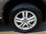 2011 Honda CR-V EX-L Wheel