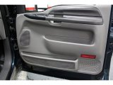 1999 Ford F350 Super Duty XLT SuperCab Dually Door Panel