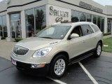 2009 Gold Mist Metallic Buick Enclave CX #68829538