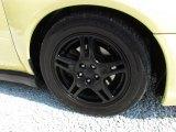 2002 Subaru Impreza WRX Sedan Wheel