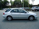 2005 Subaru Impreza 2.5 RS Wagon Data, Info and Specs