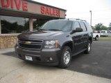 2010 Taupe Gray Metallic Chevrolet Tahoe LS 4x4 #68830165