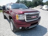 2013 GMC Sierra 2500HD Denali Crew Cab 4x4 Data, Info and Specs