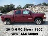 2013 GMC Sierra 1500 XFE Crew Cab