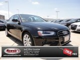 2013 Brilliant Black Audi A4 2.0T Sedan #68829784