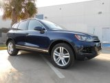 2013 Volkswagen Touareg VR6 FSI Executive 4XMotion