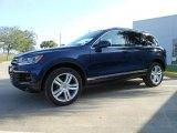 Volkswagen Touareg 2013 Data, Info and Specs