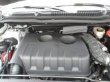 2013 Ford Explorer XLT EcoBoost 2.0 Liter EcoBoost DI Turbocharged DOHC 16-Valve Ti-VCT 4 Cylinder Engine