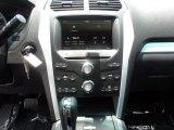 2013 Ford Explorer XLT EcoBoost Controls