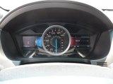 2013 Ford Explorer XLT EcoBoost Gauges