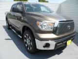 2012 Pyrite Mica Toyota Tundra Texas Edition CrewMax #68829765