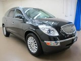 2009 Carbon Black Metallic Buick Enclave CXL AWD #68829361