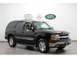 2004 Black Chevrolet Tahoe LT 4x4 #68830063