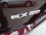 Kia Optima 2012 Badges and Logos