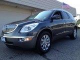 2011 Cyber Gray Metallic Buick Enclave CXL #68830046