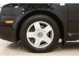 Volkswagen Golf 2000 Wheels and Tires