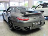 2013 Porsche 911 Turbo S Coupe Data, Info and Specs