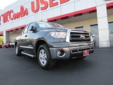 2011 Magnetic Gray Metallic Toyota Tundra Double Cab #68889675