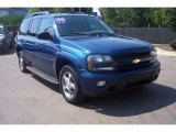 2005 Chevrolet TrailBlazer EXT LT 4x4 Data, Info and Specs