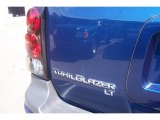 Chevrolet TrailBlazer 2005 Badges and Logos