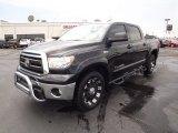 2011 Black Toyota Tundra CrewMax 4x4 #68889941