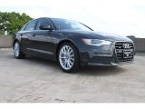 2013 Oolong Gray Metallic Audi A6 2.0T quattro Sedan #68890323