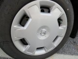 Nissan Cube 2012 Wheels and Tires