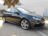 Volkswagen Golf R 2013 Data, Info and Specs